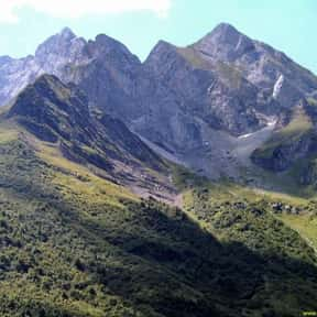 France is listed (or ranked) 1 on the list The Best Countries for Mountain Climbing