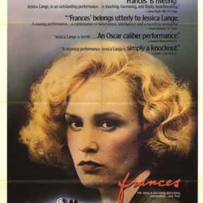 Frances is listed (or ranked) 7 on the list 30+ Great Movies About Depression in Women