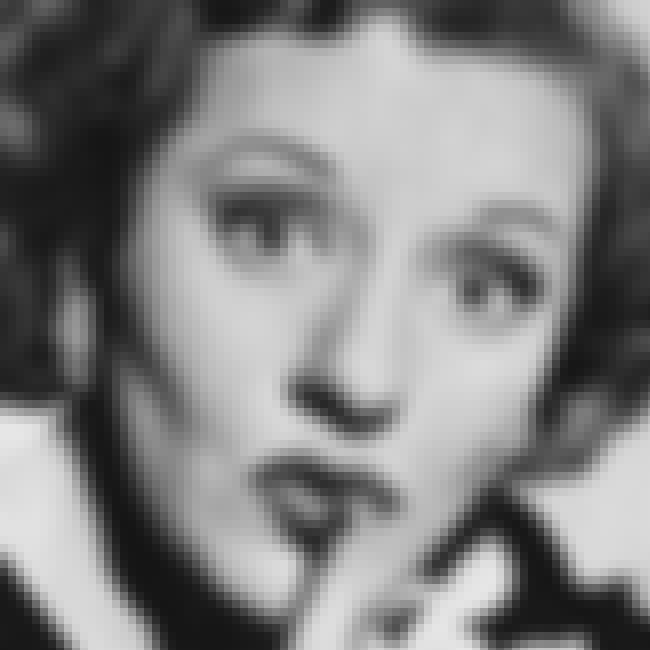 Frances Faye is listed (or ranked) 6 on the list Famous Bisexual People Born in the 1910s