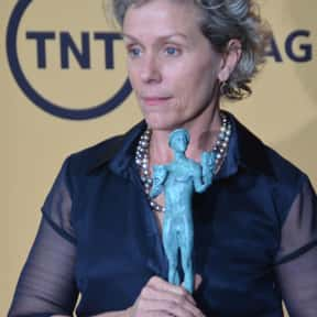 Frances McDormand is listed (or ranked) 3 on the list Full Cast of Hidden Agenda Actors/Actresses
