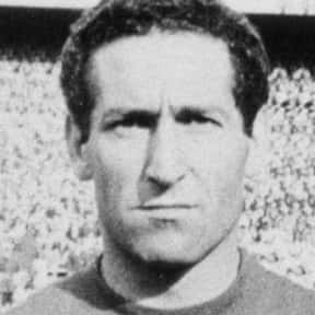 Francisco Gento is listed (or ranked) 18 on the list The Best Soccer Players from Spain