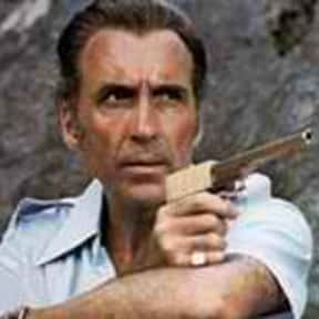 Francisco Scaramanga is listed (or ranked) 18 on the list All James Bond Villains: List of All James Bond Enemies