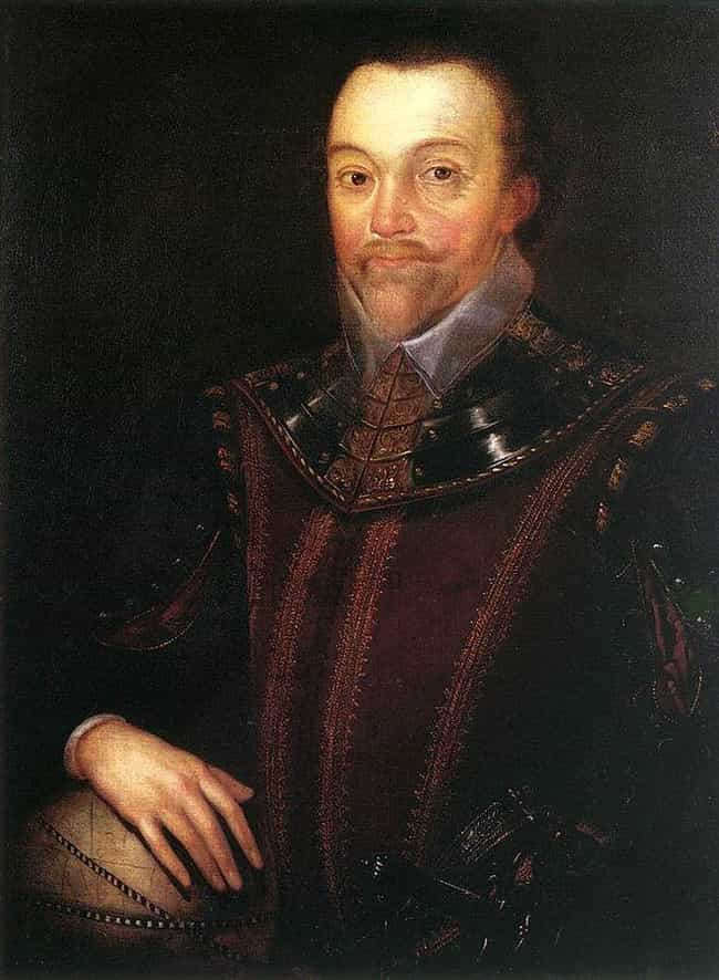 Francis Drake is listed (or ranked) 4 on the list Cherished Recipes From History's Most Famous Figures