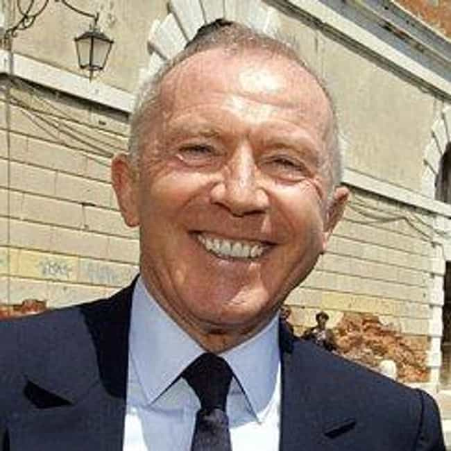 François Pinault ... is listed (or ranked) 5 on the list Famous Entrepreneurs from France
