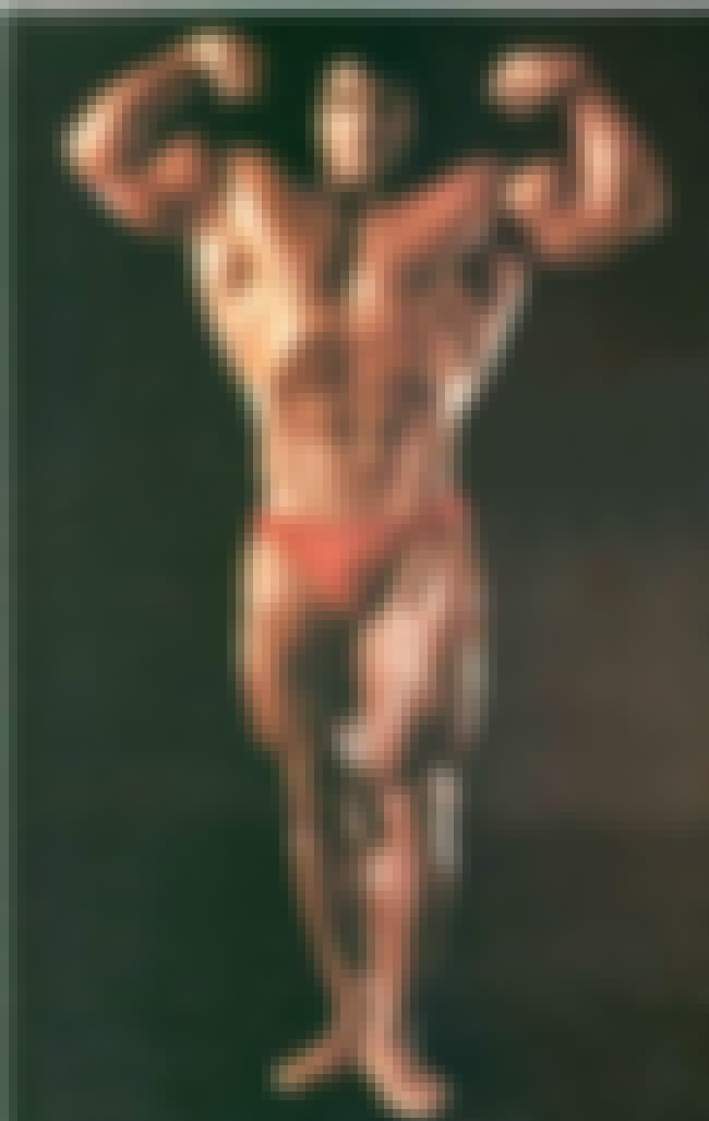 Franco Columbu is listed (or ranked) 4 on the list The Best Bodybuilder All Time