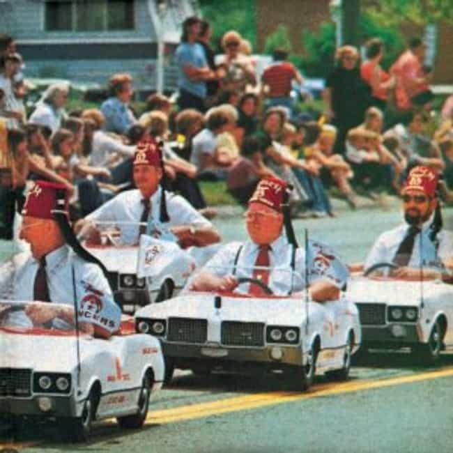 Frankenchrist is listed (or ranked) 3 on the list The Best Dead Kennedys Albums of All Time