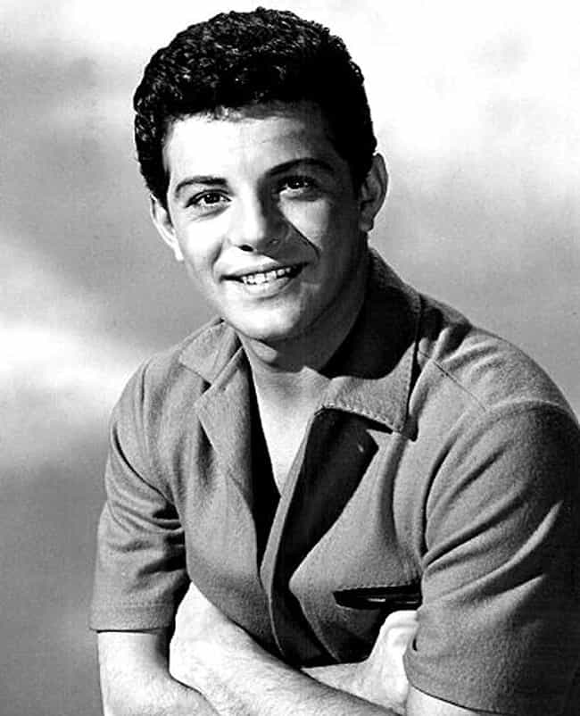 Frankie Avalon is listed (or ranked) 4 on the list Old Rock Stars You Didn't Realize Are Still Alive