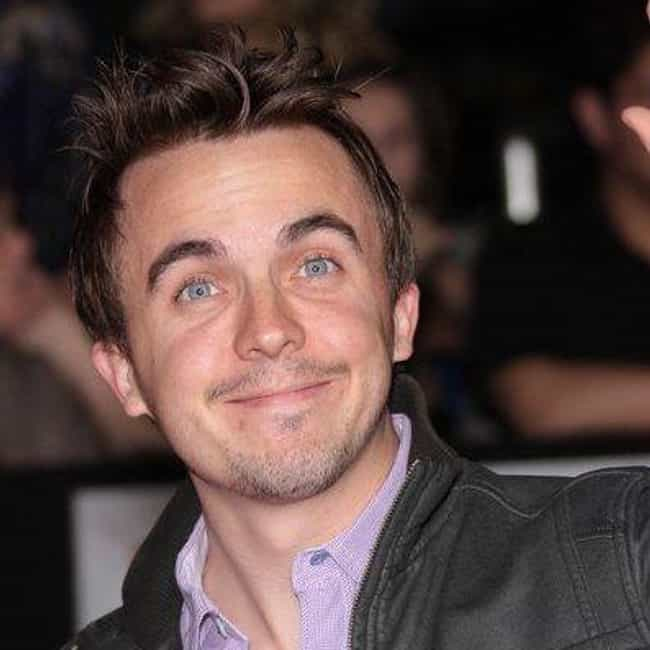 Frankie Muniz is listed (or ranked) 1 on the list Famous Male Racecar Drivers