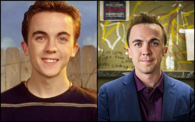 Frankie Muniz is listed (or ranked) 1 on the list The Cast Of 'Malcolm In The Middle' - Where Are They Now?