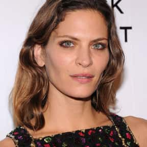 Frankie Rayder is listed (or ranked) 6 on the list Famous People From Wisconsin