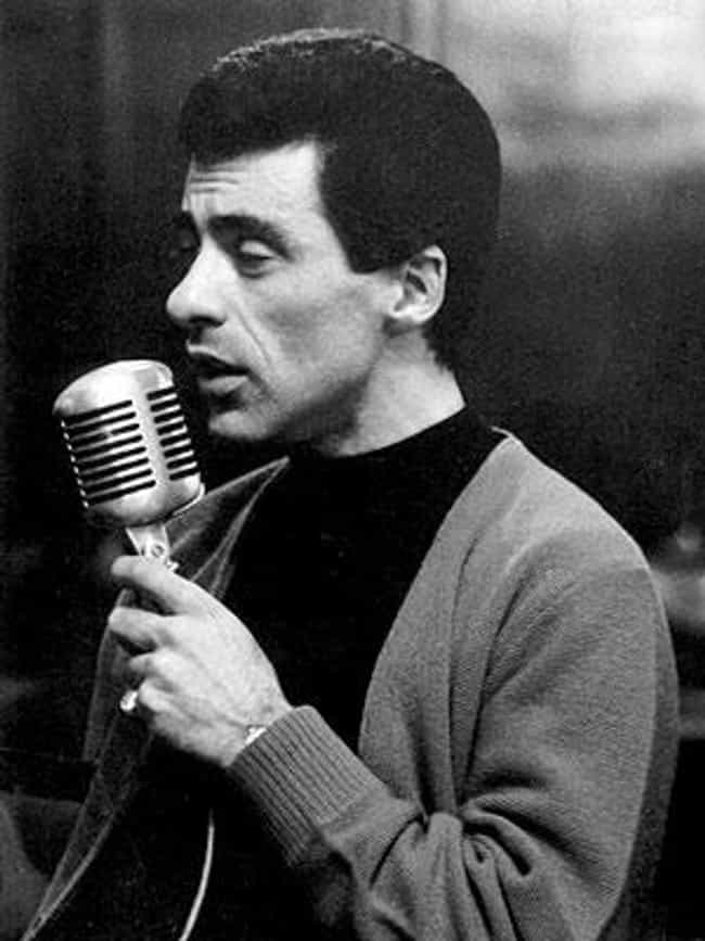 Frankie Valli is listed (or ranked) 2 on the list Old Rock Stars You Didn't Realize Are Still Alive