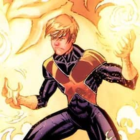 Franklin Richards is listed (or ranked) 13 on the list The Best Superheroes With The Power Of Invisibility