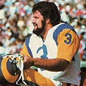 Frank Corral is listed (or ranked) 10 on the list The Best Los Angeles Rams Kickers Of All Time