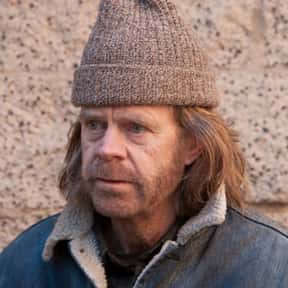 Frank Gallagher is listed (or ranked) 6 on the list Fictional Characters Named Frank