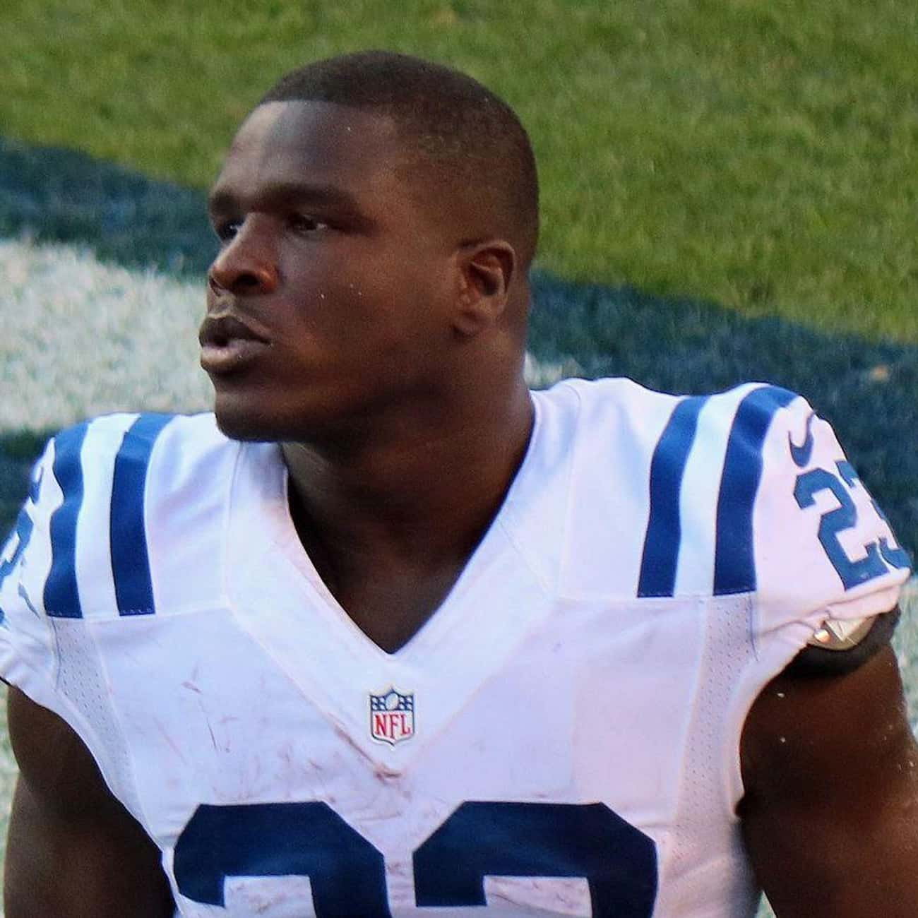 Frank Gore is listed (or ranked) 3 on the list The Best Athletes Who Wore #23