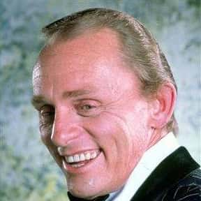 Frank Gorshin is listed (or ranked) 24 on the list Famous People Who Died Of Pneumonia