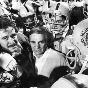 Frank Kush is listed (or ranked) 15 on the list The Best Indianapolis Colts Coaches of All Time