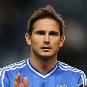 Frank Lampard is listed (or ranked) 1 on the list The Best Chelsea Players Of All Time