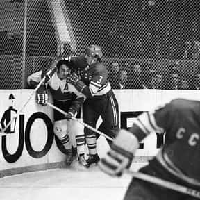 Frank Mahovlich is listed (or ranked) 9 on the list The Best Toronto Maple Leafs Of All Time