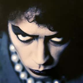 Dr. Frank N. Furter is listed (or ranked) 4 on the list The All-Time Greatest Fictional Mad Scientists