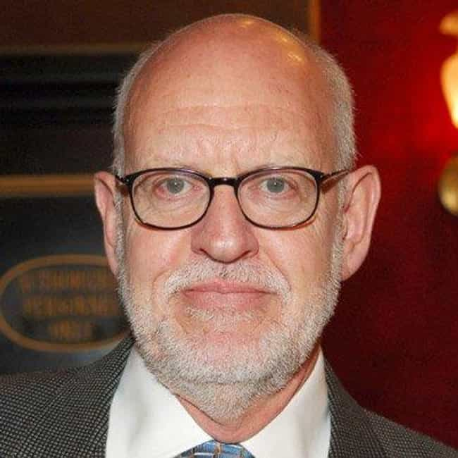 Frank Oz is listed (or ranked) 3 on the list Famous Male Puppeteers