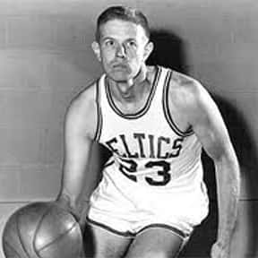 Frank Ramsey is listed (or ranked) 11 on the list The Best Boston Celtics Shooting Guards of All Time