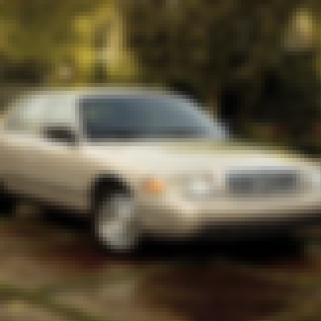 2004 Ford Crown Victoria is listed (or ranked) 2 on the list The Best Ford Crown Victorias of All Time