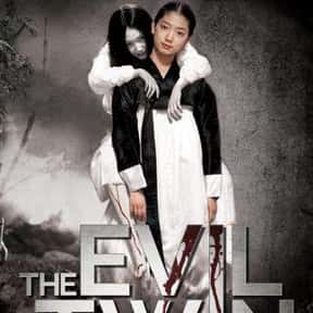 Evil Twin is listed (or ranked) 13 on the list The Scariest Horror Movies With Twins