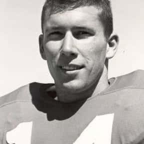 Dennis Claridge is listed (or ranked) 16 on the list The Best Nebraska Cornhuskers Quarterbacks of All Time