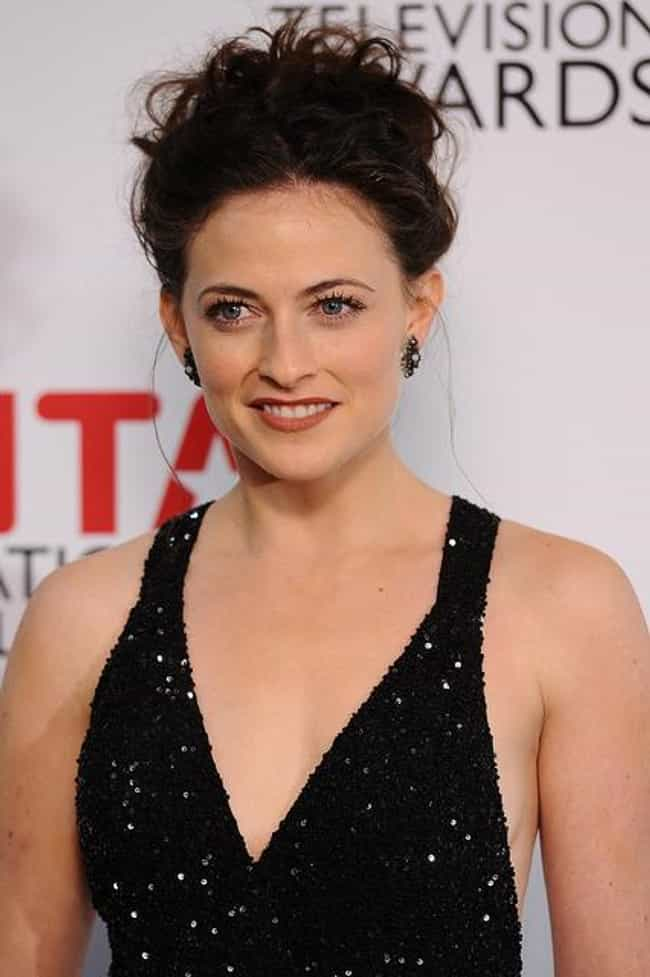 Lara Pulver is listed (or ranked) 3 on the list Tom Hiddleston Loves and Hookups