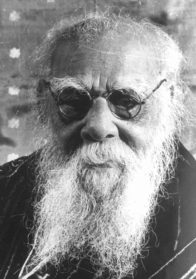 Periyar E. V. Ramasamy is listed (or ranked) 1 on the list Famous Male Social Workers