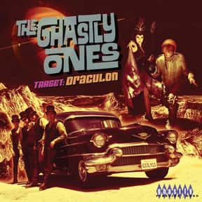 Ghastly Ones is listed (or ranked) 23 on the list The Best Surf Rock Bands