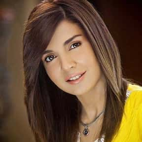 Mahnoor Baloch is listed (or ranked) 23 on the list TV Actors from Lahore