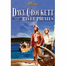 Davy Crockett: The River Pirates