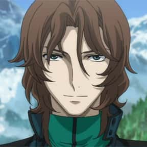 Lockon Stratos is listed (or ranked) 23 on the list List of Anime Characters Born on March 3rd