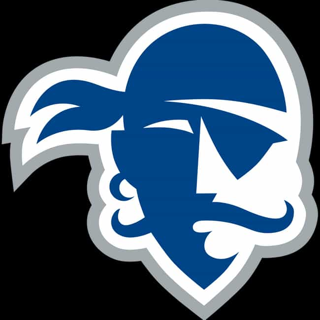 Seton Hall Pirates men's baske... is listed (or ranked) 2 on the list The Best Big East Basketball Teams