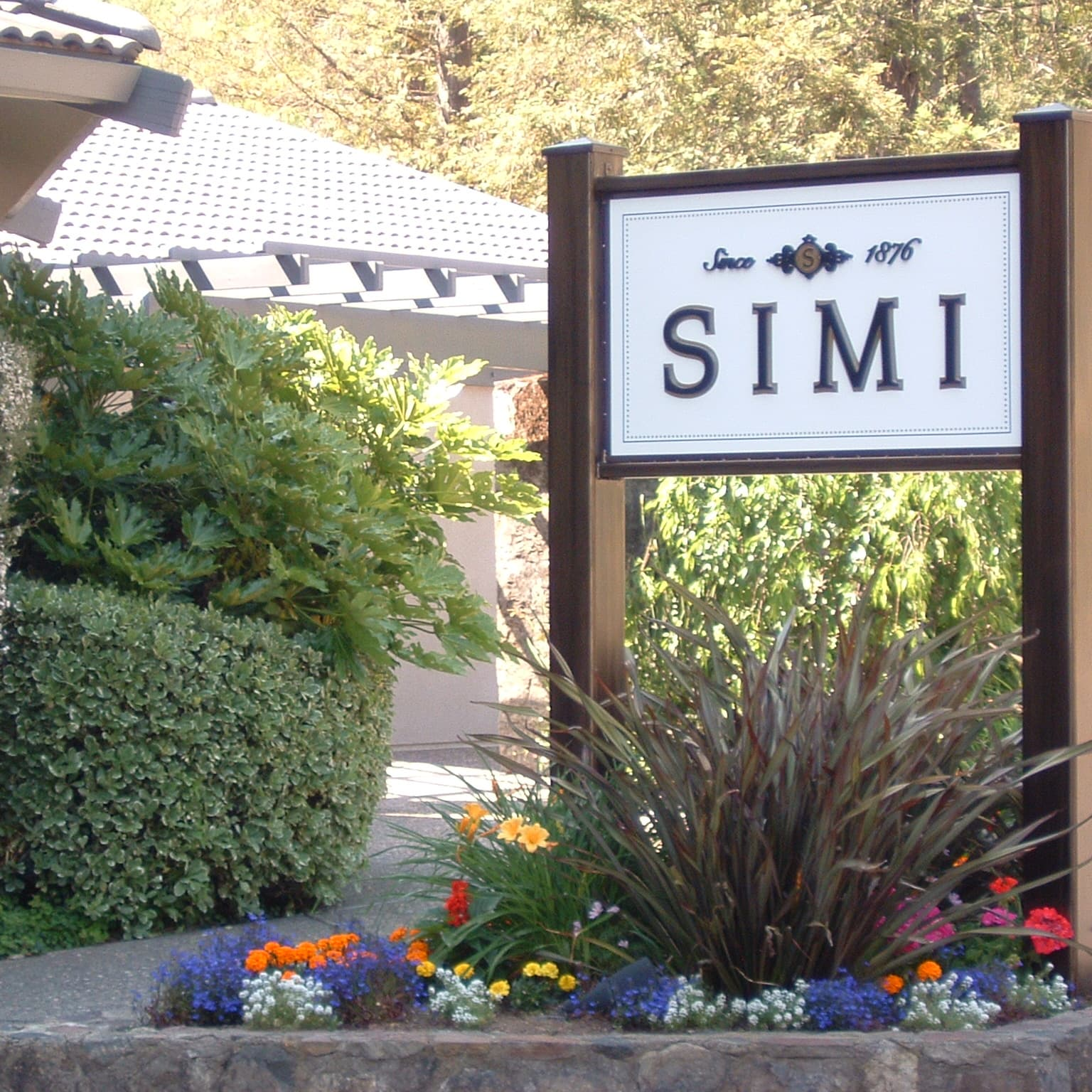 Image of Random Best Wineries in Sonoma Valley