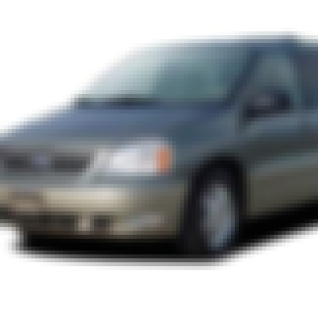 2005 Ford Freestar is listed (or ranked) 3 on the list The Best Ford Freestars of All Time