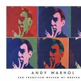 A Set of Six Self-Portraits