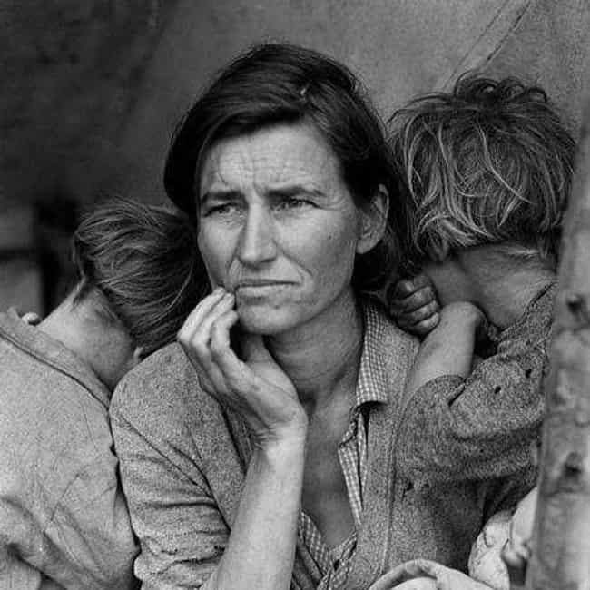 Amana Society, Iowa is listed (or ranked) 4 on the list Famous Dorothea Lange Photography