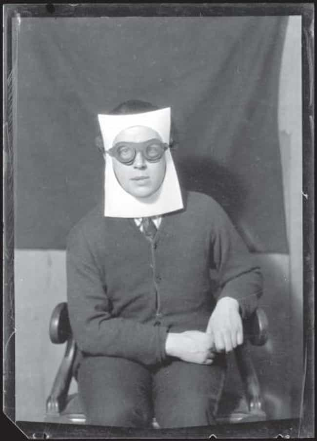 André Breton is listed (or ranked) 1 on the list Famous Man Ray Photography
