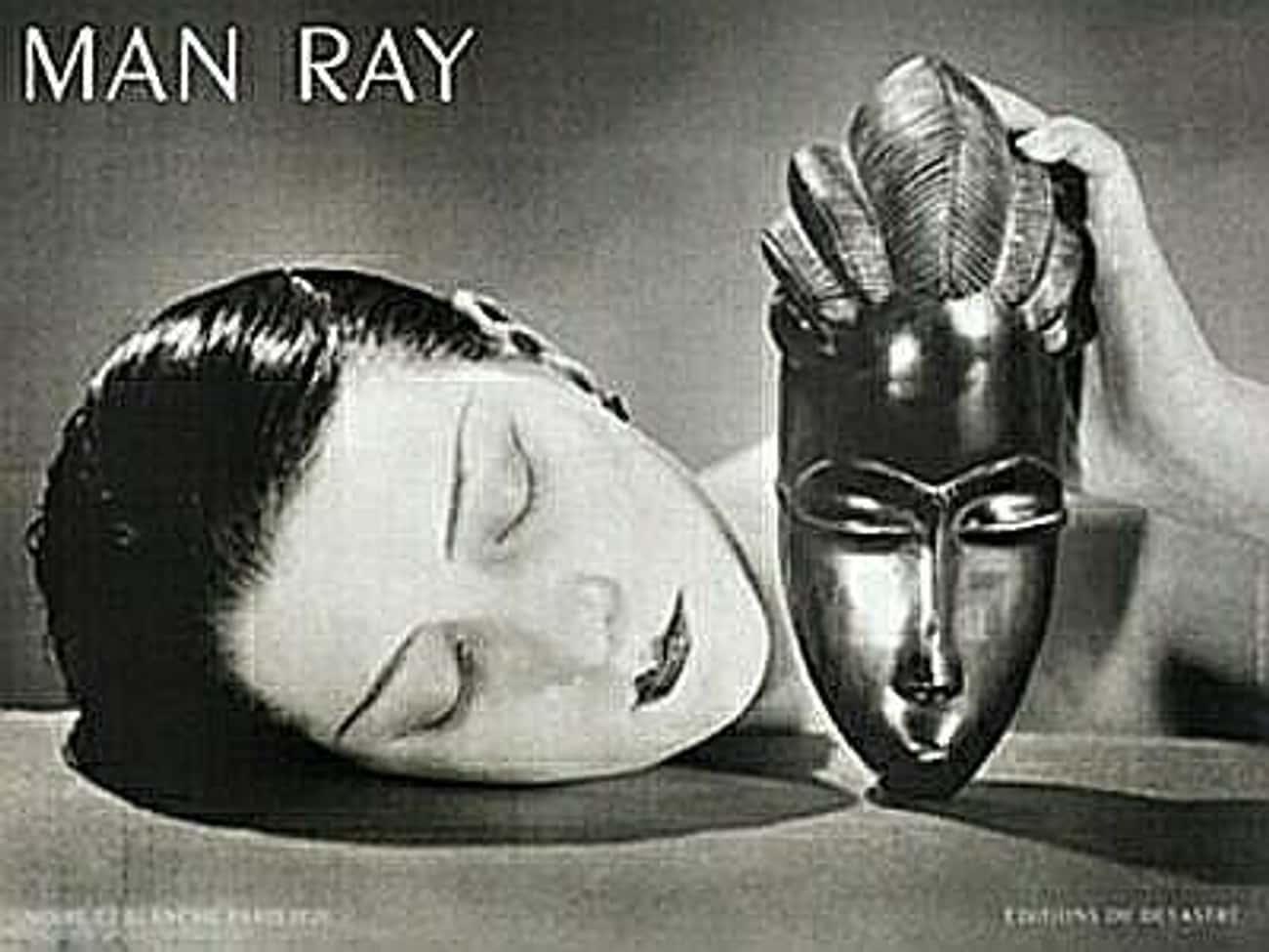 Chez Man Ray, Paris