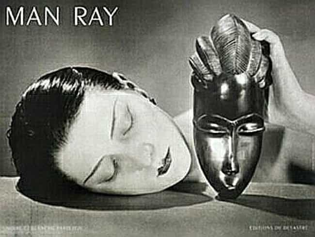 Chez Man Ray, Paris is listed (or ranked) 2 on the list Famous Man Ray Photography