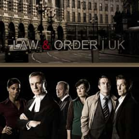 Law & Order: UK is listed (or ranked) 15 on the list The Best Dick Wolf Shows and TV Series