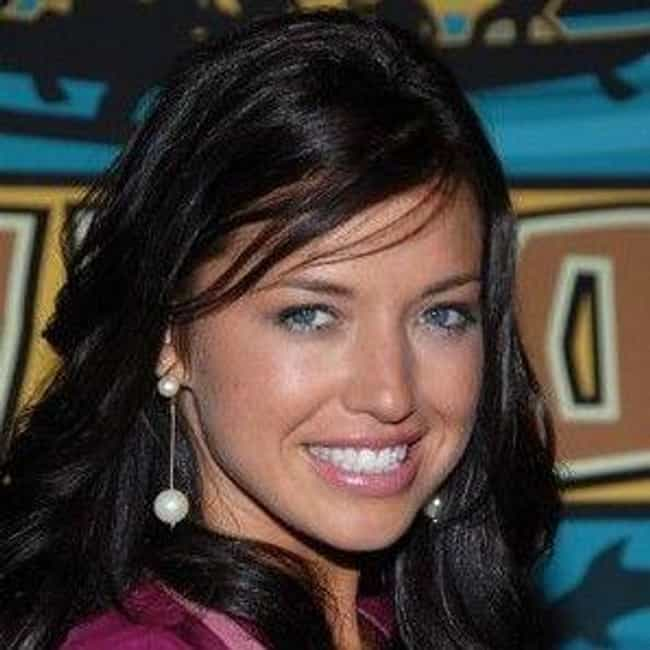 Parvati Shallow is listed (or ranked) 3 on the list 18 Celebrities Who Were in Alpha Omicron Pi