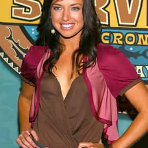 Parvati Shallow is listed (or ranked) 1 on the list List of Famous Professional Boxers