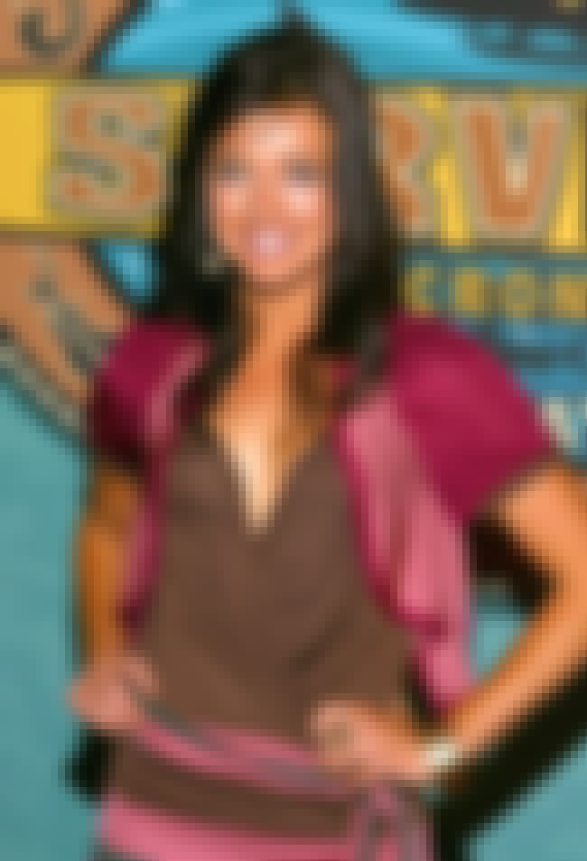 Parvati Shallow is listed (or ranked) 3 on the list The Best Survivor Players Ever