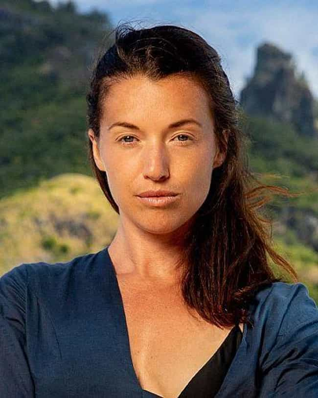 Parvati Shallow is listed (or ranked) 2 on the list Who Will Win 'Survivor: Winners At War'?