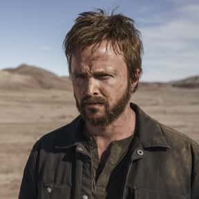 Aaron Paul, 'El Camino: A Brea is listed (or ranked) 5 on the list 50 Snubs From The 2020 Emmy Nominations
