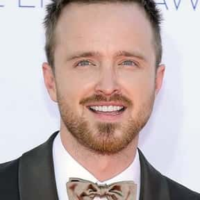 Aaron Paul is listed (or ranked) 19 on the list Actors Who Could Play Han Solo
